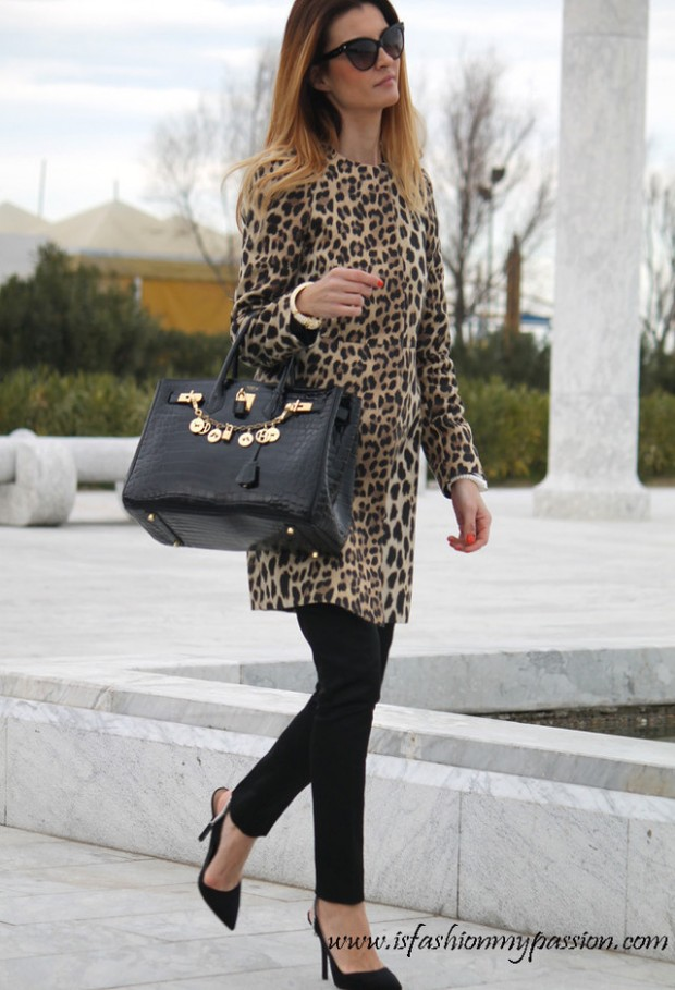 Hot Fashion Trend Animal Print (7)