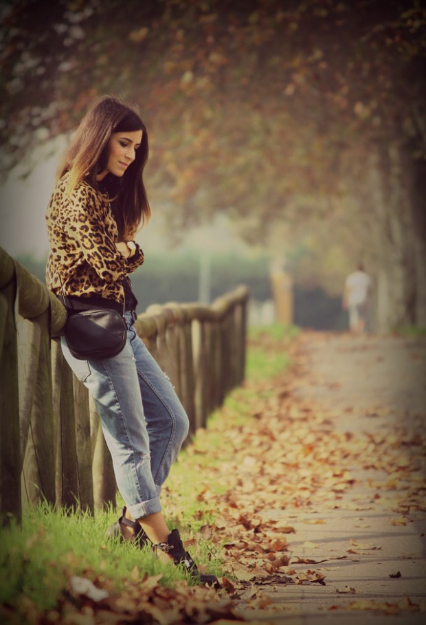 Hot Fashion Trend Animal Print (9)