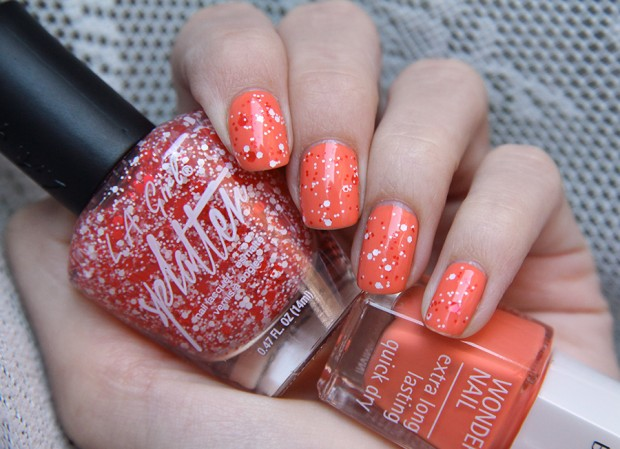 Marry and Bright Nails for Holiday Season 22 Gorgeous Ideas (14)