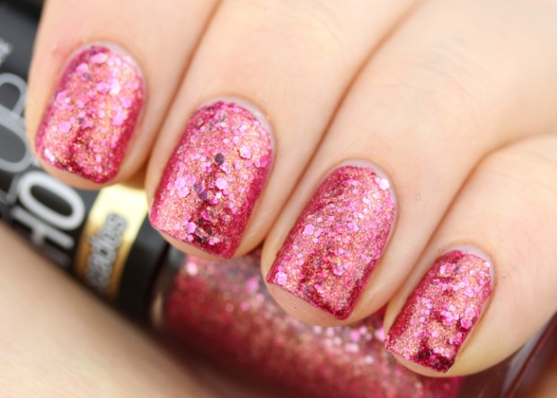 Marry and Bright Nails for Holiday Season 22 Gorgeous Ideas (15)