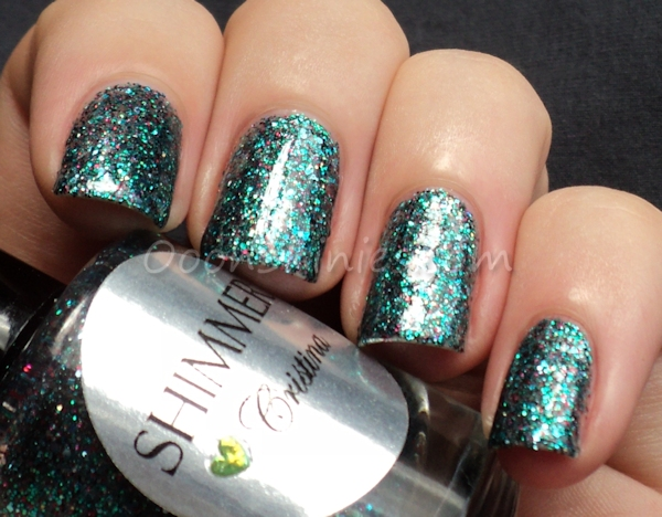 Marry and Bright Nails for Holiday Season 22 Gorgeous Ideas (6)