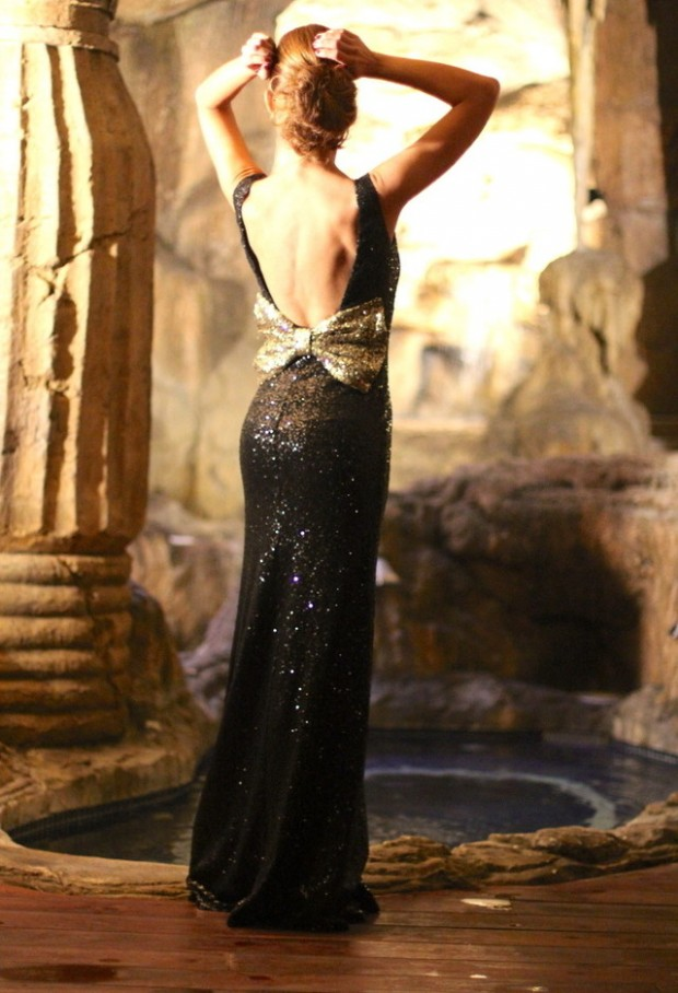 Spectacular Dress for Spectacular Look 27 New Year Eve Outfit Ideas  (15)