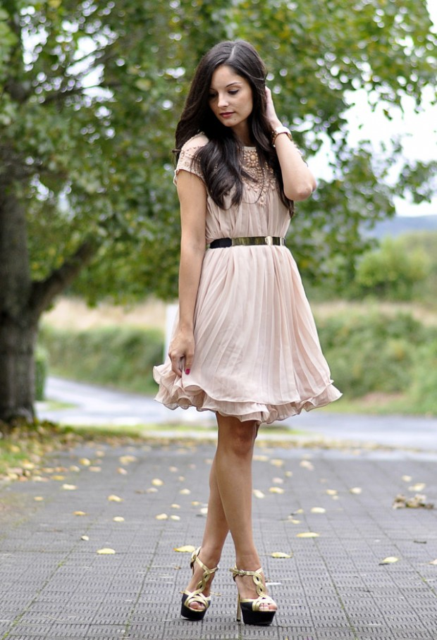 Spectacular Dress for Spectacular Look 27 New Year Eve Outfit Ideas  (20)