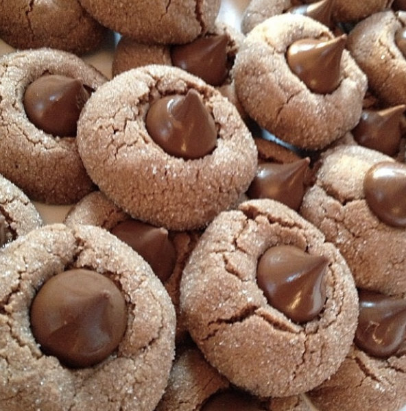 Tasty Cookies Suitable for all Festivities (10)