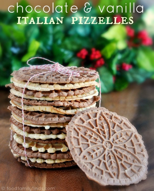 Tasty Cookies Suitable for all Festivities (15)