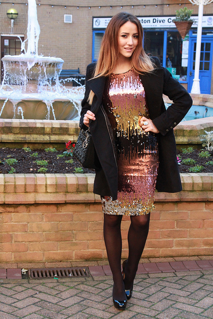 What to wear for New Year's Eve 20 Amazing Ideas (10)