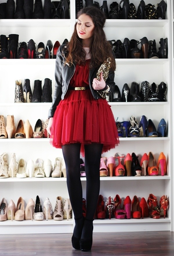What to wear for New Year's Eve 20 Amazing Ideas (11)