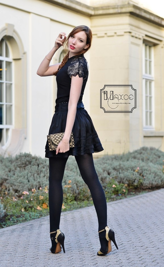 What to wear for New Year's Eve 20 Amazing Ideas (19)