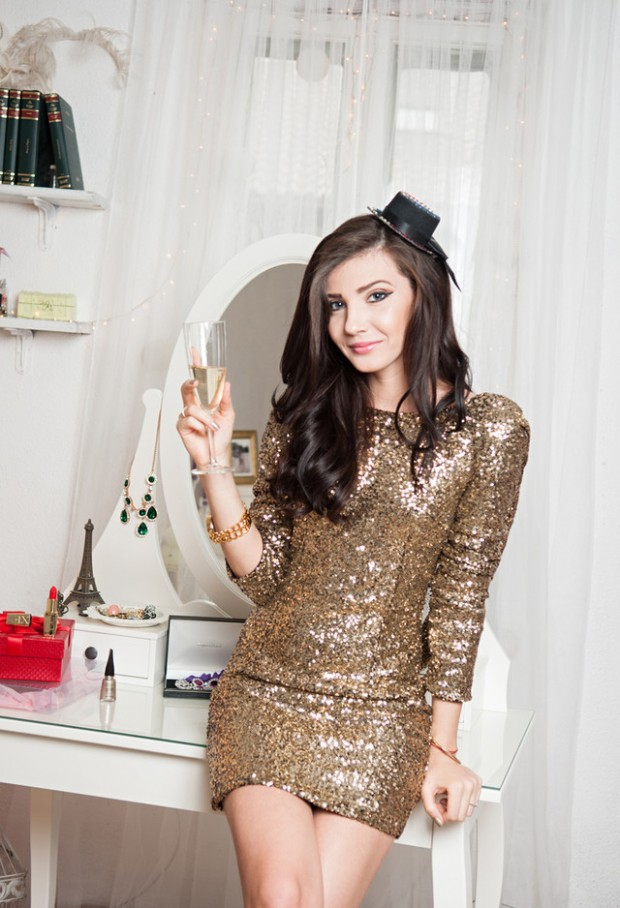 What to wear for New Year's Eve: 20 Amazing Ideas