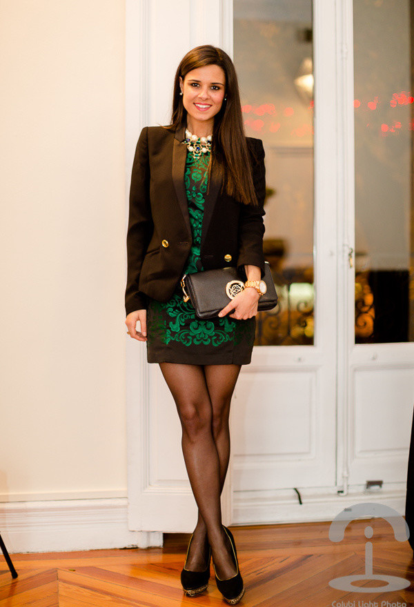 What to wear for New Year's Eve 20 Amazing Ideas (20)