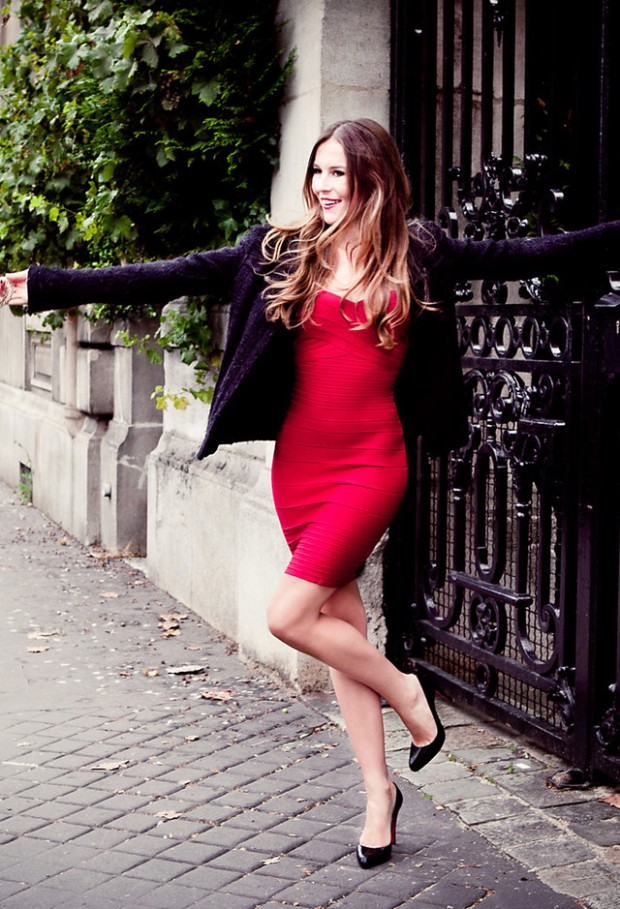 What to wear for New Year's Eve 20 Amazing Ideas (3)