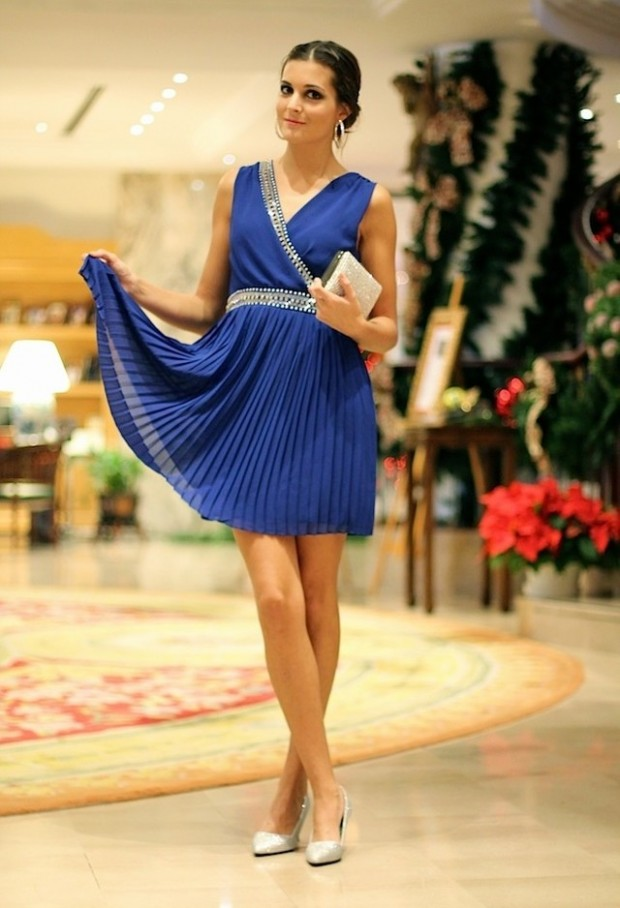 What to wear for New Year's Eve 20 Amazing Ideas (4)