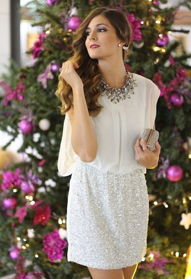 What to wear for New Year's Eve 20 Amazing Ideas (5)