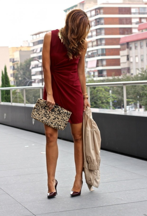What to wear for New Year's Eve 20 Amazing Ideas (6)