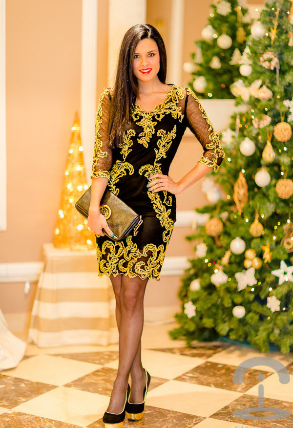 What to wear for New Year's Eve 20 Amazing Ideas (7)