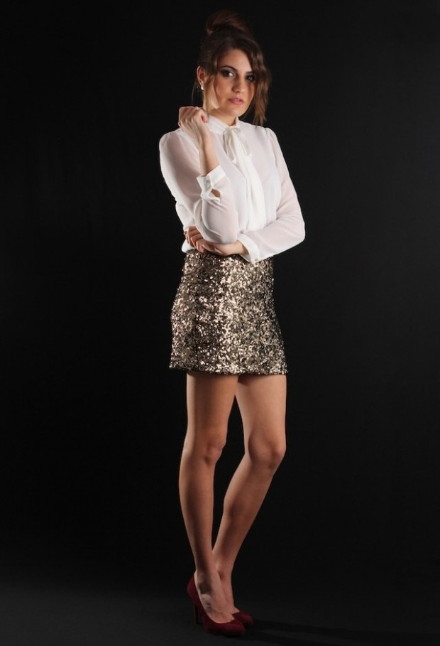 What to wear for New Year's Eve 20 Amazing Ideas (8)