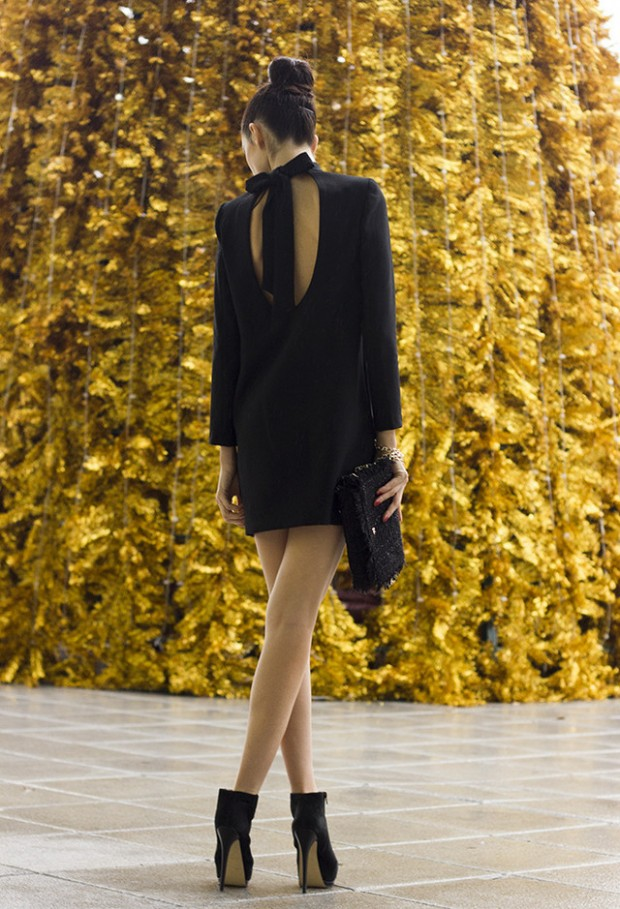 What to wear for New Year's Eve 20 Amazing Ideas (9)