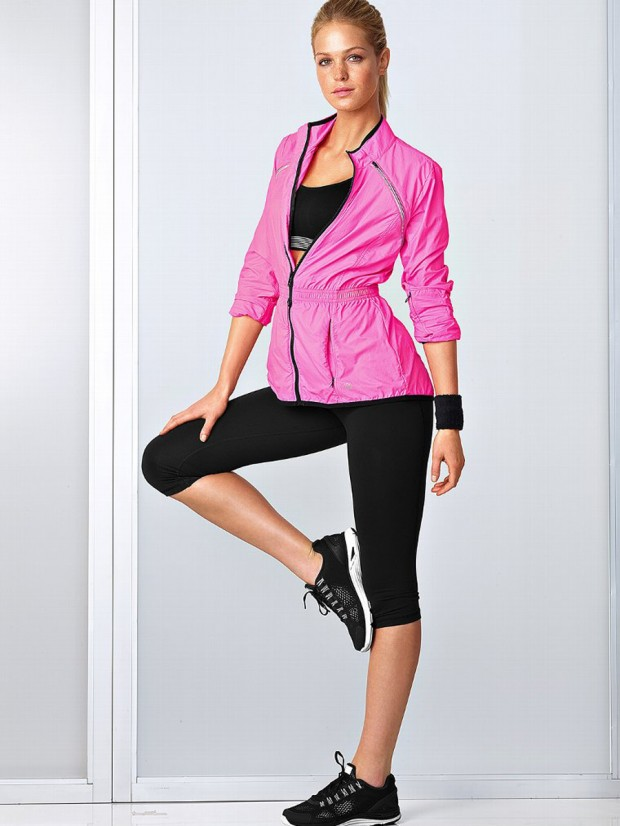 What to Wear in the Gym: 20 Workout Looks