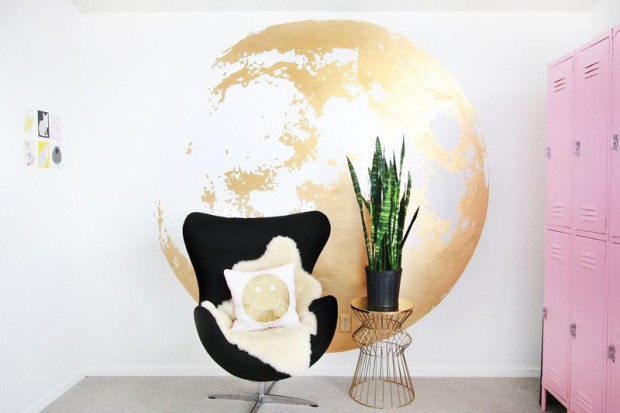 15 Colorful DIY Home Decor projects (12)