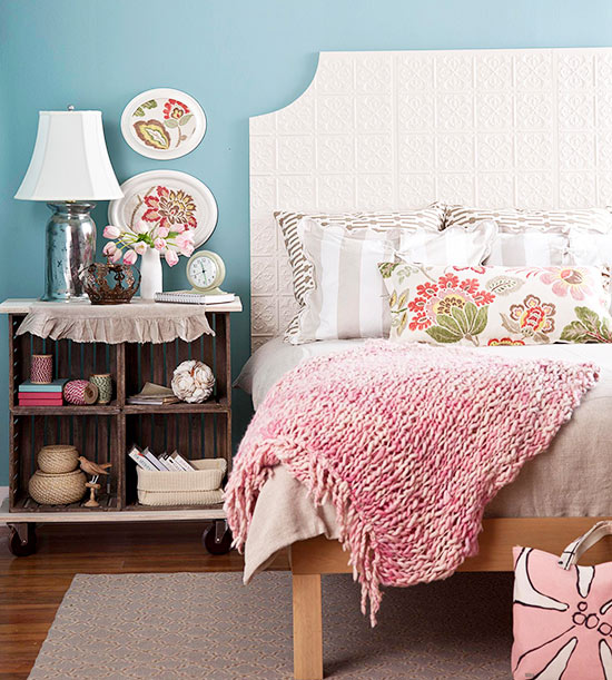 15 Colorful DIY Home Decor projects (4)