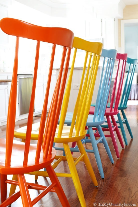 15 Colorful DIY Home Decor projects (7)