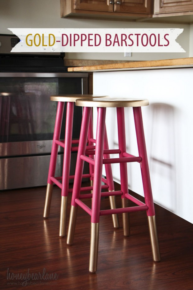 15 Colorful DIY Home Decor projects (8)
