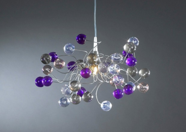 15 Incredibly Colorful Handmade Ceiling Lamp Designs (1)