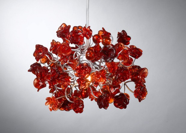 15 Incredibly Colorful Handmade Ceiling Lamp Designs (10)