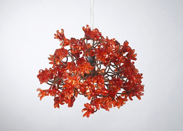 15 Incredibly Colorful Handmade Ceiling Lamp Designs (12)