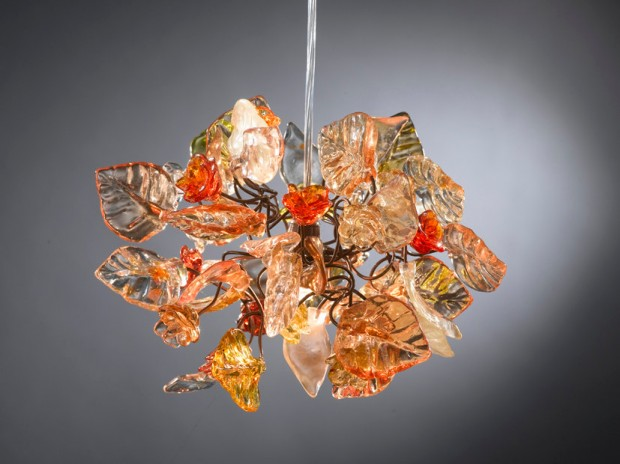 15 Incredibly Colorful Handmade Ceiling Lamp Designs (6)