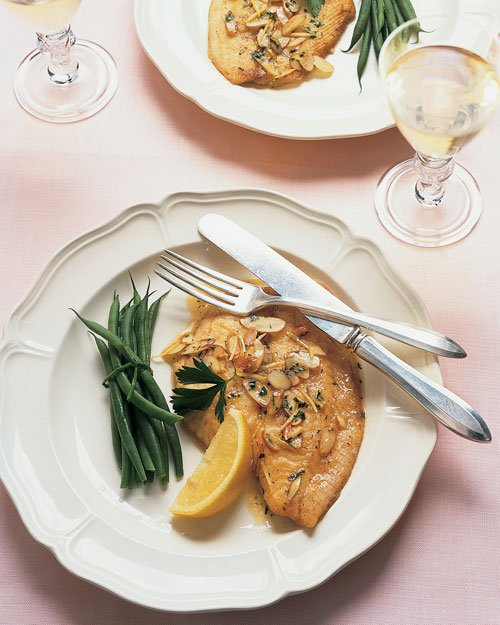 16 Delicious Recipes for Romantic Dinner