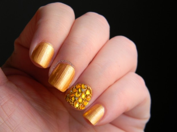 17 Adorable Nail Art Ideas for Valentine's Day (15)
