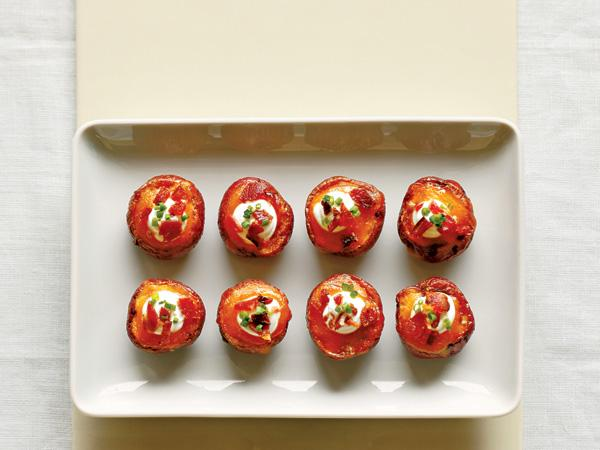 17 Delicious and Easy Finger Food Recipes