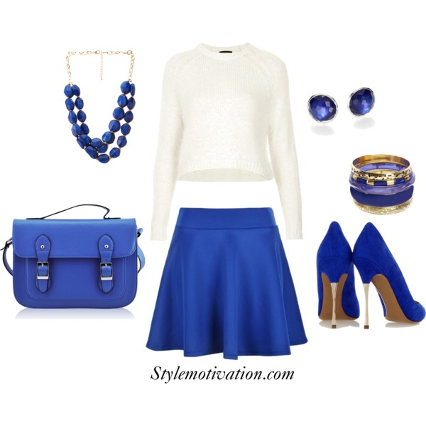 17 Stylish Outfit Combinations for Spring (10)