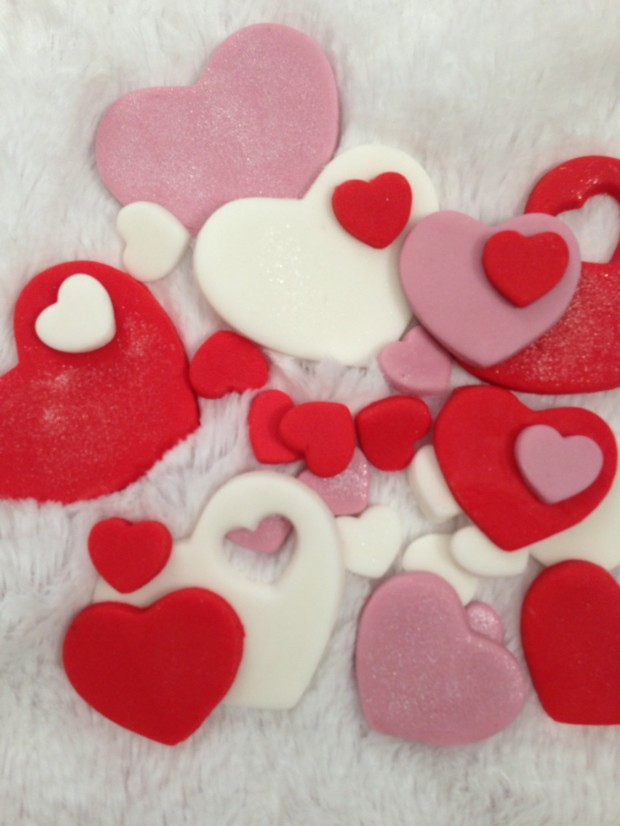 17 Tasty Valentines Day Candy Ideas
