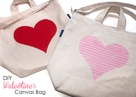 18 Adorable DIY Clothes and Accessories Projects for Valentine's Day (7)