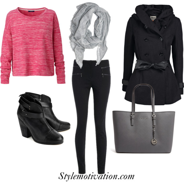 18 Casual Stylish Outfit Combinations (13)