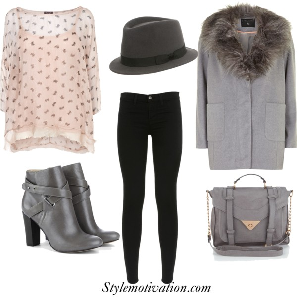 18 Casual Stylish Outfit Combinations (14)