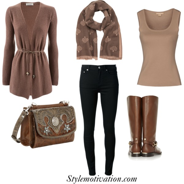 18 Casual Stylish Outfit Combinations (2)