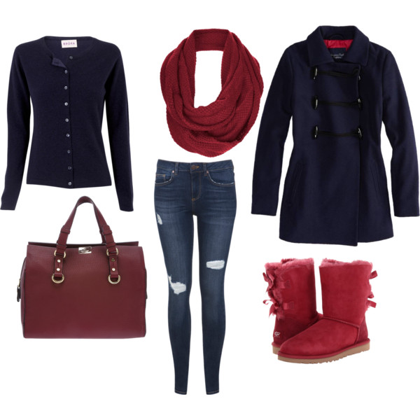 18 Casual Stylish Outfit Combinations (4)