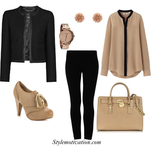 18 Casual Stylish Outfit Combinations (5)