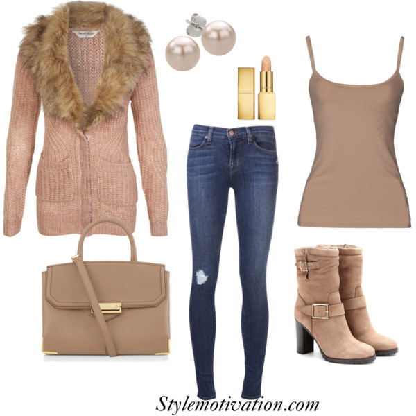 18 Casual Stylish Outfit Combinations (6)