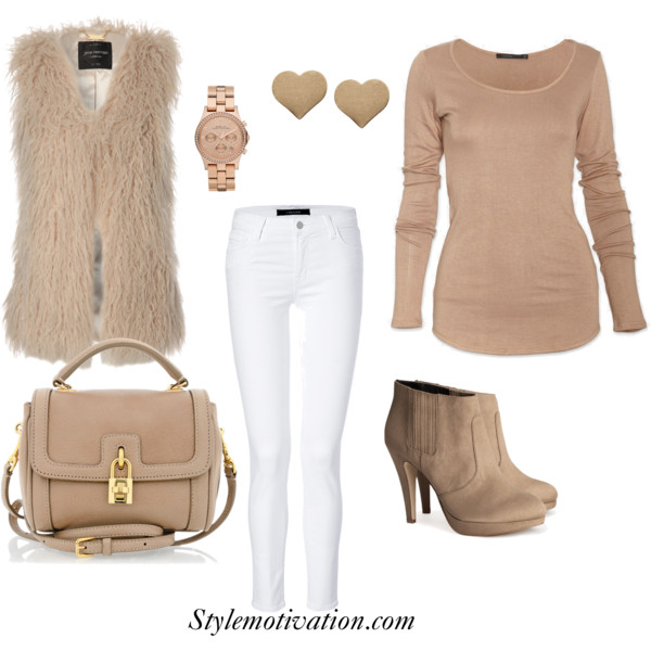 18 Casual Stylish Outfit Combinations (7)