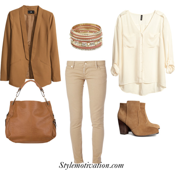 18 Casual Stylish Outfit Combinations (8)