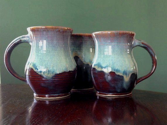 18 Creative Handmade Coffee Cups (13)