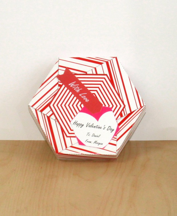 18 Cute Little Gift Box Ideas for Valentine's Day (13)