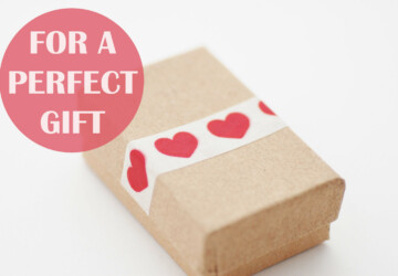 18 Cute Little Gift Box Ideas for Valentine's Day - valentine's, valentine, shape, red, Pink, paper, love, heart, handmade, gift, diy, cutout, craft, cardboard, candy, box