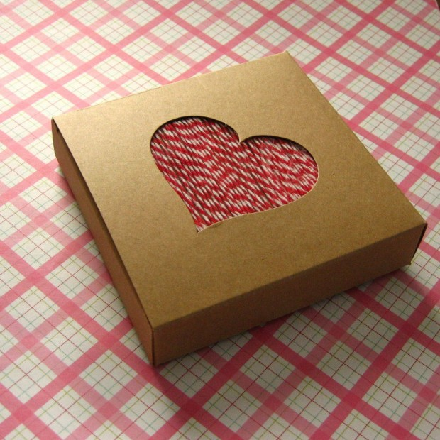 18 Cute Little Gift Box Ideas for Valentines Day