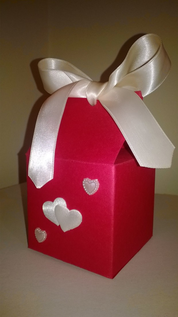18 Cute Little Gift Box Ideas For Valentine S Day