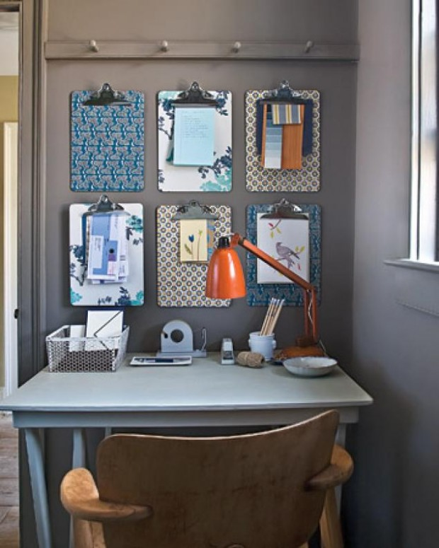 Home Office Organization Ideas For Men